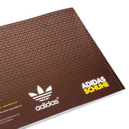 Adidas Schuhe City Series Europa 1970's & 1980's