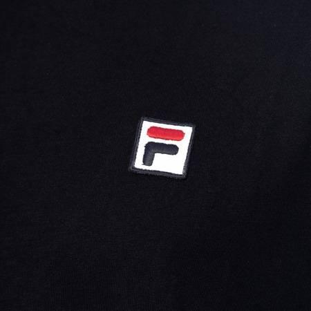 FILA SEAMUS T-SHIRT BLACK