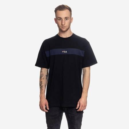FILA WARD T-SHIRT BLACK