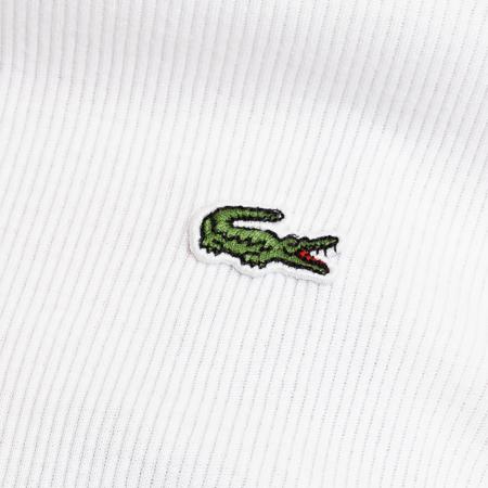 Lacoste Soft Cotton Crew Neck T-shirt