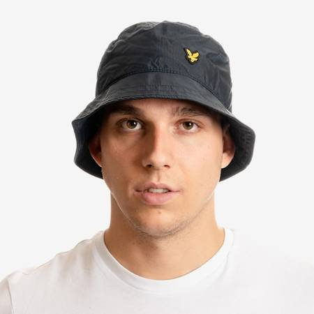 Lyle & Scott Ripstop Bucket Hat