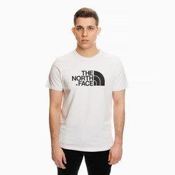 KOSZULKA THE NORTH FACE T-SHIRT WHITE