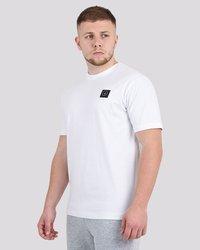 MARSHALL ARTIST SIREN T-SHIRT 420 WHITE