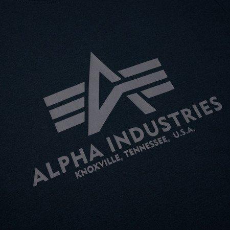 Alpha Industries Basic T-Shirt rep.blue