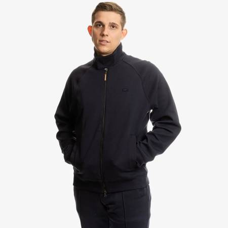 Bluza Lacoste Double Face Full Zip Sweater
