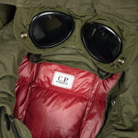 CP Company 50 Fili Goggle Hood Utility Jacket