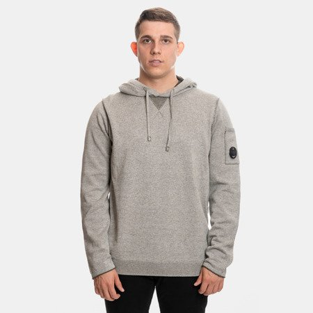 CP Company Hooded Double Face Vanise