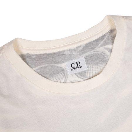 CP Company Jersey 30/1 Goggle Print T-Shirt