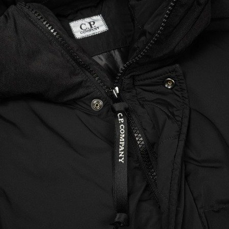 CP Company Nycra Goggle Puffer Jacket