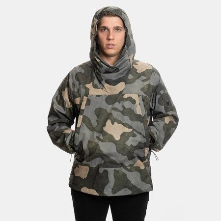CP Company Pro-Teak Camouflage