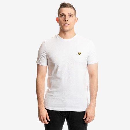 KOSZULKA LYLE & SCOTT T-SHIRT WHITE