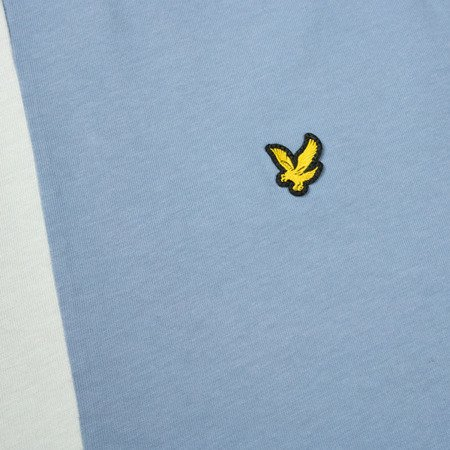 Lyle & Scott Colour Block T-Shirt