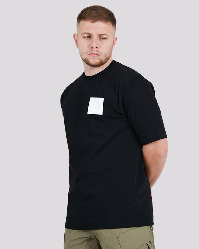 MARSHALL ARTIST FANTOM SIREN T-SHIRT 420 BLACK