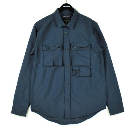 MARSHALL ARTIST HIKING OVERSHIRT