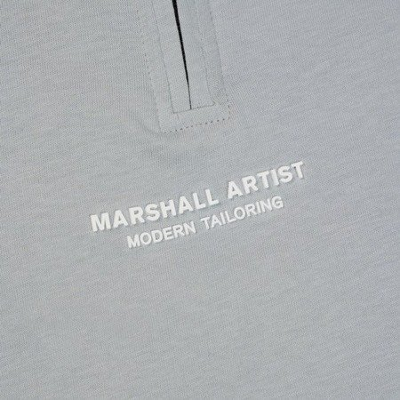 Marshall Artist Siren Funnel Zip Neck