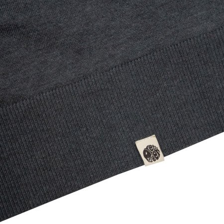 Pretty Green Mens Crew Neck Knitted Jumper