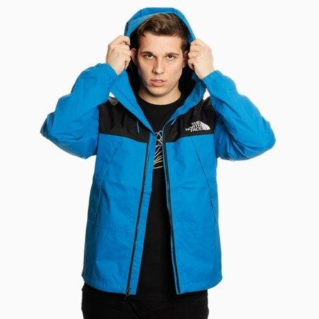 THE NORTH FACE 1990 MOUNTAIN Q JACKET BLUE