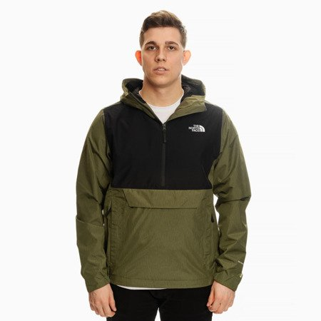 The North Face Wateproof Fanorak